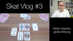 Neu: Skat Video-Blog