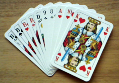 Grand Hand Ouvert